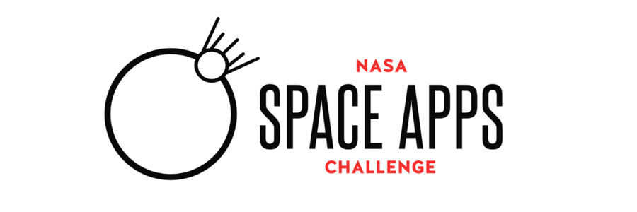 SpaceApps Logo