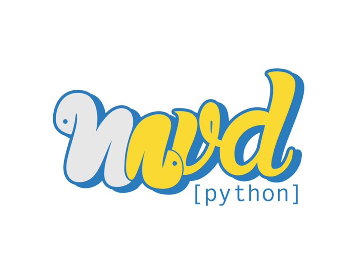 Python Meetup - April 2016