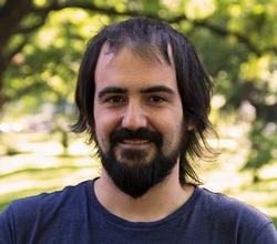 Guillermo Del Fresno