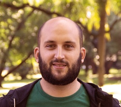 Martín Beracochea