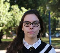 Ana Inés Gómez