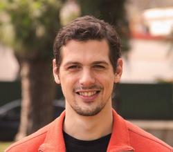 Sebastian Caballero