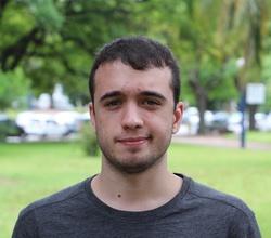 Claudio Russi