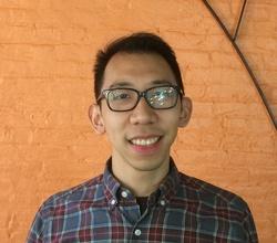 Daniel Chia Chung