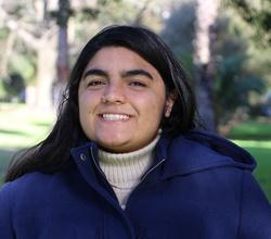Gabriela Golmar