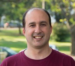 Martin Prunell