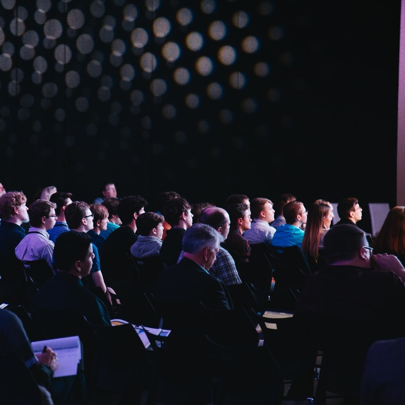 Sophilabs at the 2019 Gartner IT Symposium/Xpo