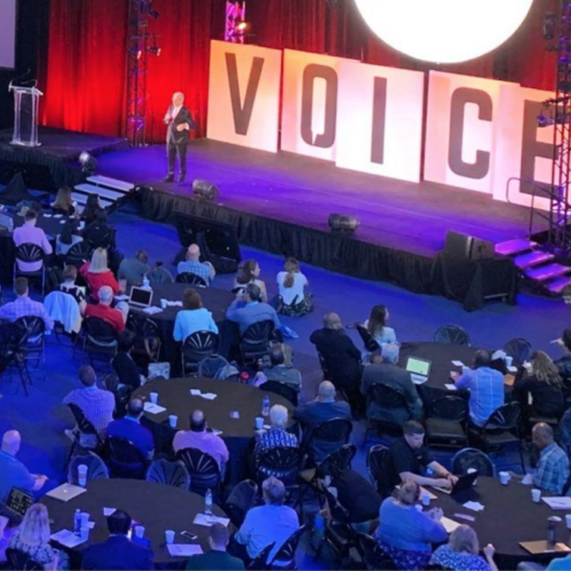 What We Learned At VOICE Summit 2019
