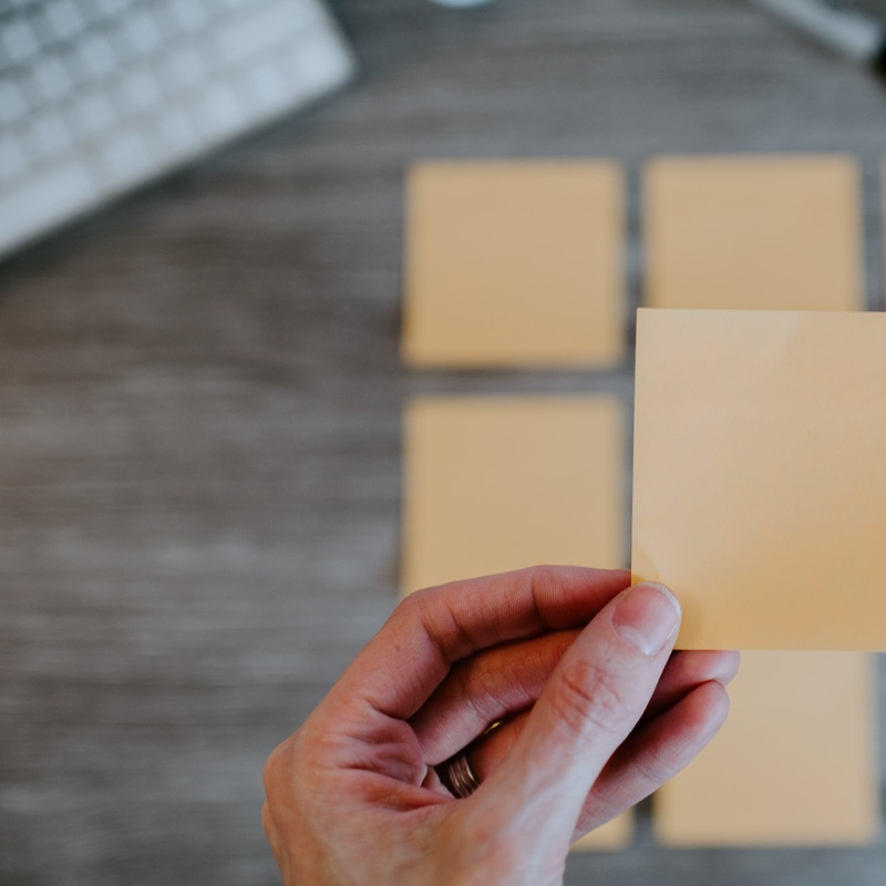 5 Ways your Company can Improve Agility
