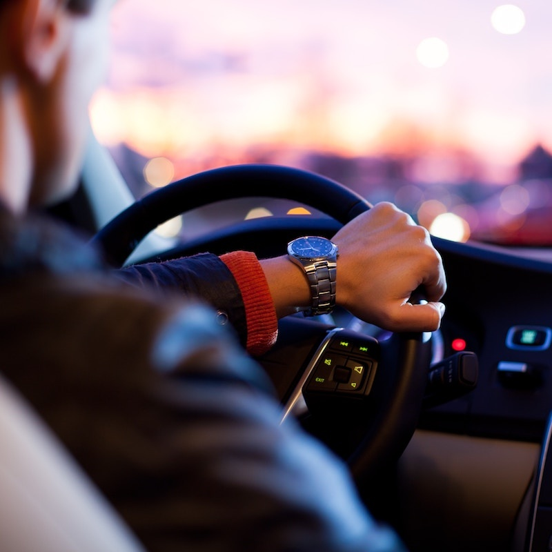 Hey Andy: A Voice-Commanded App that Helps Drivers Connect and Liven Up Their Ride