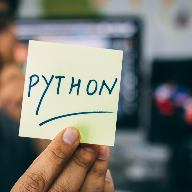 10 Facts About Python Development